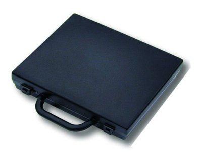 Hard Moulded Carry Case with Foam Insert - CA-06