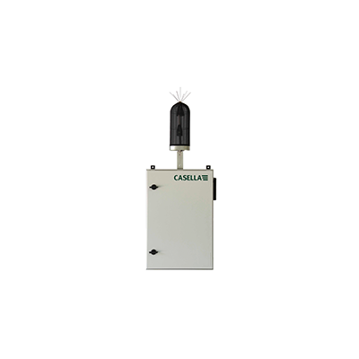 Noise Guardian WSD & Vibration - Noise, Vibration, Wind Speed and Wind Direction - IC-208142D