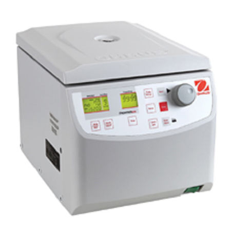 FRONTIER 5515 HIGH-SPEED MICRO CENTRIFUGE - IC-FC5515
