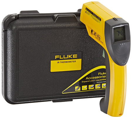 INFRARED THERMOMETER TO 535C - IC-FLUKE-63