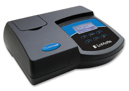 Turbidity, Chlorine & Color Meter - LTC-3000Wi