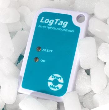 Low Temperature Loggers