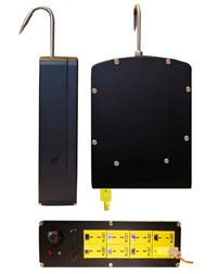 Carcass Temperature Logger with Eight Thermocouple Channels - CTL2000