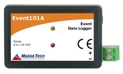 Event101A - Event data logger with a 10 year battery life