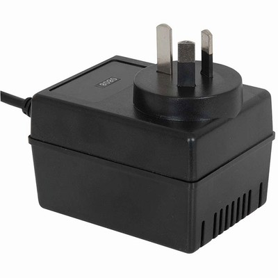 ECMP3032 - Mains Adaptor 24VAC 1A Unregistered Bare Ends