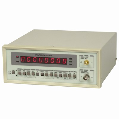ECQT2202 - Digital Frequency Counter 2-7GHz