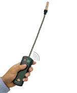 Testo Electronic Flue Gas Spillage Detector with Probe - 0632-3170