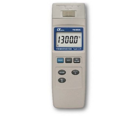 Type J Thermometers