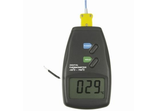 Type K Thermometers