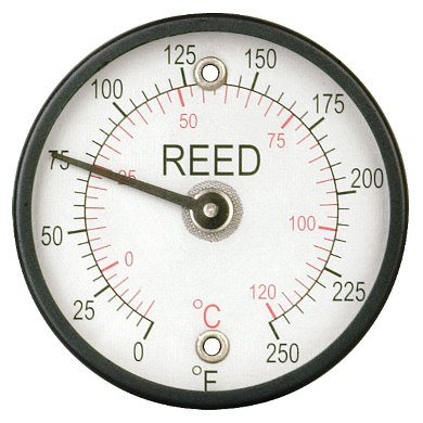 Dial-Analogue Thermometers