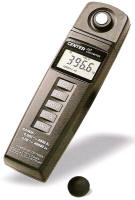 Light Meter with Display - C337
