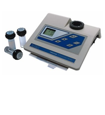 EC-TBDIR-1000-20 - CyberScan TB 1000 Infra-Red Turbidity Bench Meter (NTU) with calibration kit and 220VAC power adapter
