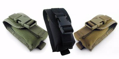Kestrel Tactical Molle-Compatible Case - IC0806
