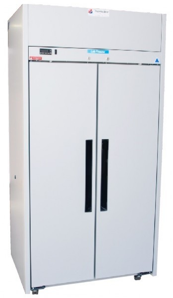 Freezer, General Purpose. (750 Litre) Forced Air. Auto Defrost. 2 Solid Doors - TUF-750-20-2-SD