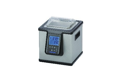 Digital Water Bath, 2L with Hinged Lid - ICWB02A12E