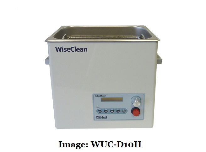 Ultrasonic Water Baths