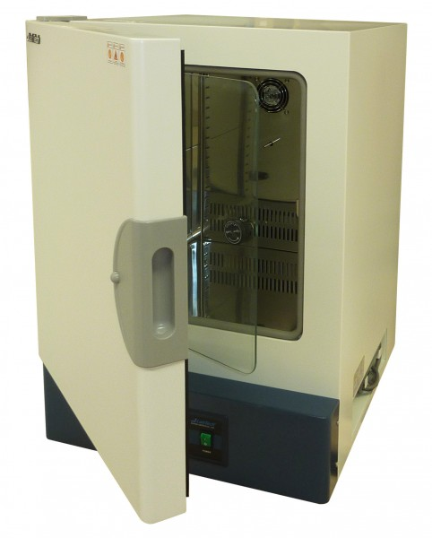 Labtech Digital Incubator with Fan and Inner Glass Door (150 Litre) - LIB-150M