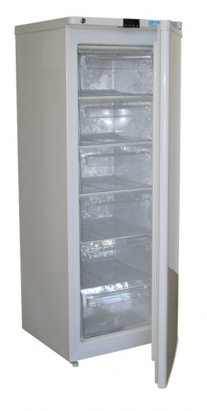 Economy Freezer (181 litre). Manual Defrost - TEUF-181-20-1-SD