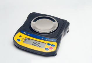 Portable Scales 610 Grams Weight Capacity - 610g x 0.01g