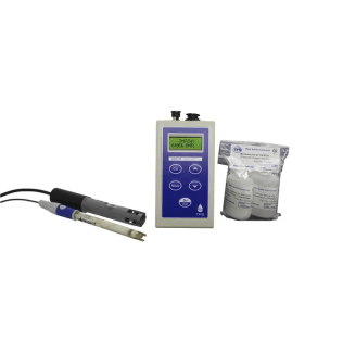 AQUA-DP Dissolved Oxygen-pH Meter with 5m cable, YSI & pH sensors