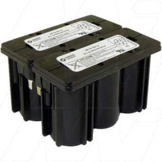 0819-0020 - Sealed Lead Tin BatteryCyclon Monobloc