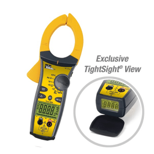1000A AC TRMS TightSight Clamp Meter - IC-61-773