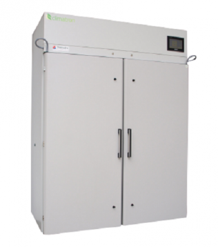 1100L REFRIG TEMP ONLY DOOR LIGHTING - IC-CLIMATRON-1100-DL