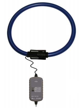 3000A Flexible Current Probe For ICDW6093 And ICDW6095
