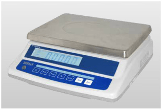 30kg x 2g ATW Industrial Table Scale