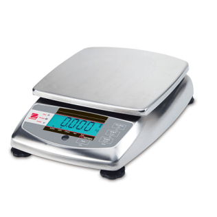 6 kg FD Series Trade Approved Food Scale - IC-FD6