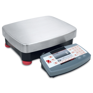 6 Kg Ranger 7000 Industrial Bench Scale With Auto Calibration