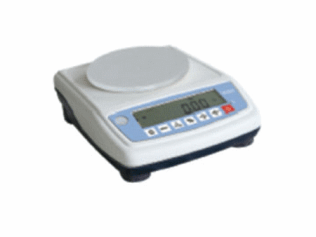 600 g x 0.02 NB Series Laboratory Scale - IC-NB-600
