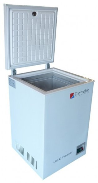 -86 Degree Digital Ultra Low Chest Freezer (50 Litre) - DW-HW50