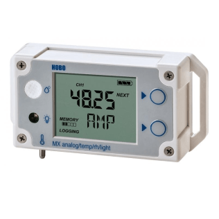Analogue/Temp/RH/Light Data Logger - IC-MX1104