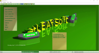 atLEAFSoft Pro Software - IC-SOFTPRO
