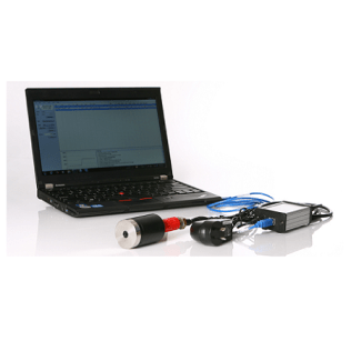 Classic Fluorometer, USB Base Entry, 50 m - IC-3003