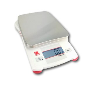 COMPASS CX Portable Balance (620 g x 0.1 g) - IC-CX621