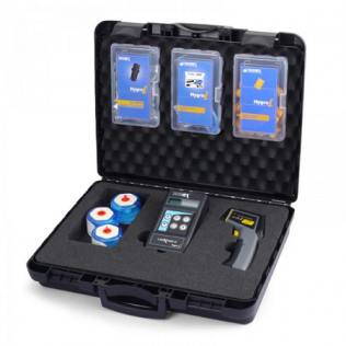 Concrete Inspection Master Kit - IC-CMK5.2