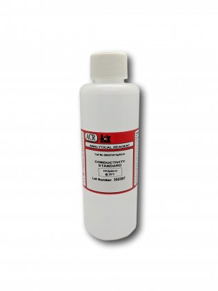 Conductivity Calibration Solution (1413uS-cm) 250 ml - 1413-250