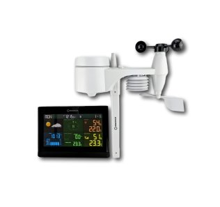 Digital Weather Station with Colour Display - IC-XC0434
