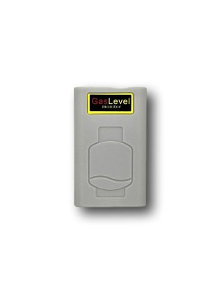 Electronic LPG Gas Level Monitor - IC-QM1662