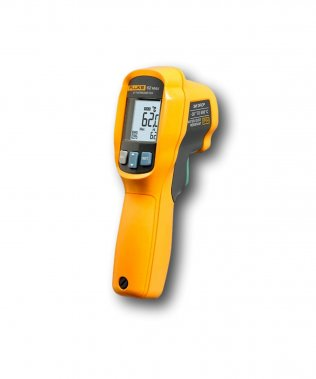 FLUKE 62 MAX IR Thermometer (Not suitable for human use) - FLUKE-62-MAX