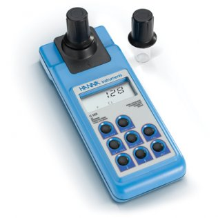 HI93102, Complete Tool for Water Analysis
