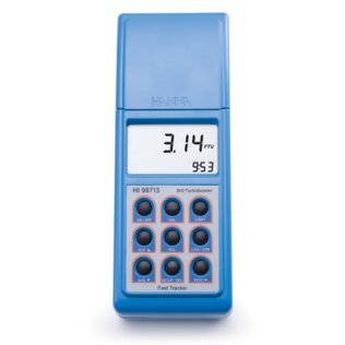 HI98713, Portable Turbidity Meter
