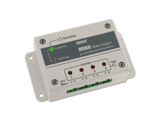 HOBO 4-Channel Pulse Data Logger - IC-UX120-017M