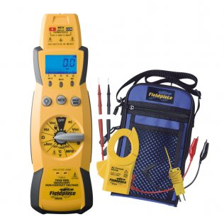 "HS36 - HS36 TRMS ""Stick"" Multimeter Kit with 400AAC Clamp Accessory"