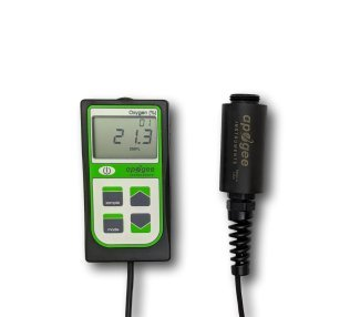 IC-MO-200 - Oxygen Sensor with Handheld Meter