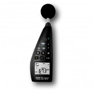 Integrating Sound Level Meter (Single Range, Datalogger)