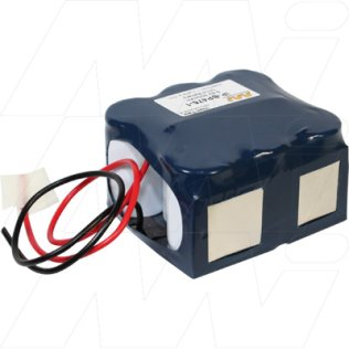 IP-BP475-1 - Insert Battery Pack for Two Way Radio