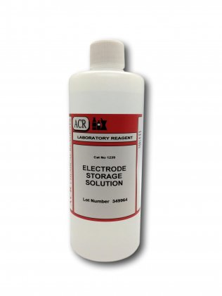 MA9015-500 - Electrode Storage Solution (500ml bottle)